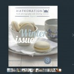 Matkonation Food Photography and Styling Course- The Magazine!
